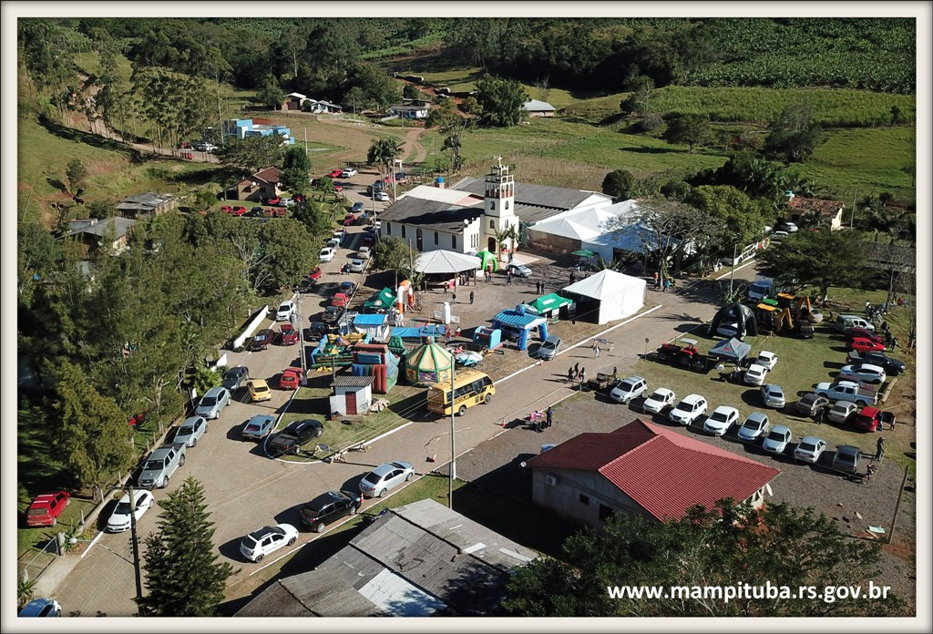 Mampituba Rio Grande do Sul fonte: www.mampituba.rs.gov.br